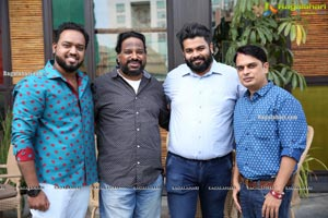 Hyderabad Food Insta Meet - 3.0 'Regroup & Revive'