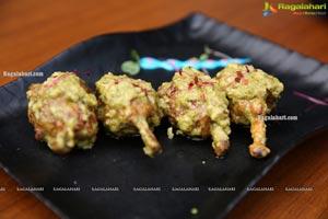 Hyderabad Food Insta Meet - 3.0 'Regroup & Revive'