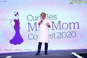 KIMS Cuddles Mrs. Mom Contest-2020