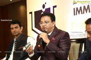 Labcube Mana Arogya Ayush Immunity Booster Shots Launch