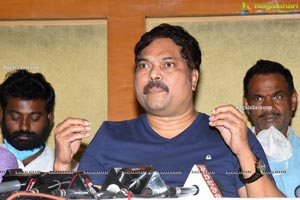 Actor O Kalyan Controversial Press Meet