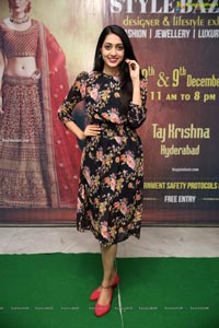 Style Bazaar Fashion & Lifestyle Exhibition Curtain Raiser