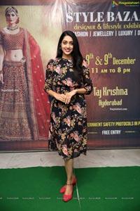 Style Bazaar Fashion & Lifestyle Exhibition Curtain Raiser