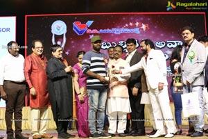 VB Entertainments Bullithera Awards-2020
