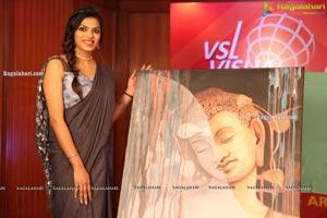 Versace Art Sale & Fashion Show at Taj Banjara