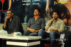 Kamakshi Movies Greekuveerudu Logo Launch