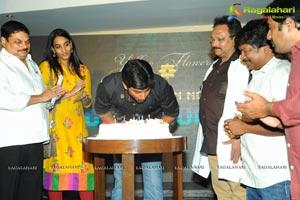 Krishna Vamsi Paisa Logo Launch