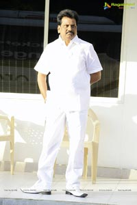 Gunasekhar Rudrama Devi Muhurat