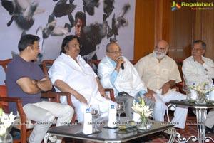 Vishwaroopam Thanks Meet