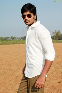 Telugu Cinema DK Bose Movie Wallpapers