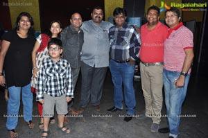 JCI Hyderabad Deccan Fundraiser