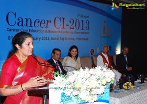 Cancer CI 2013