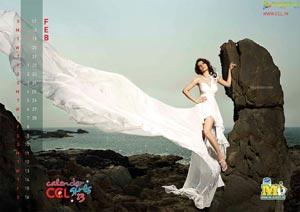 CCL 2013 Hot Girls