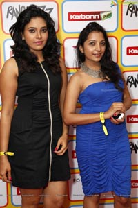 CCL 3 Glam Night at Kochi