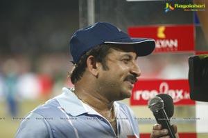 CCL 3: Chennai Rhinos Vs Bhojpuri Dabangs