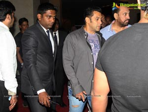 CCL 3 Bollywood and Tollywood Team Members Party