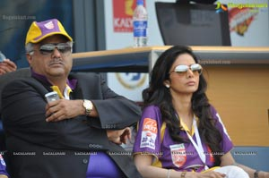 CCL 3: Kerala Strikers Bengal Tigers Final Match Photos