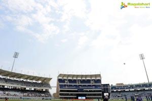 CCL 3: Telugu Warriors Vs Karnataka Bulldozers Match