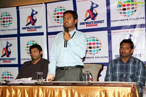 Corporate T20 Inaguration Ceremony