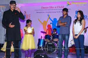 Dance Like a Child
