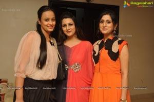 Dilpreet-Rachna Bagga Get-Together Party at Royal Reve