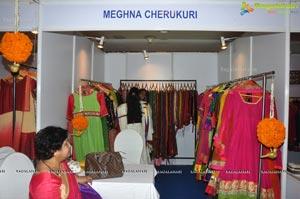 Kamini Saraf Fashion Yatra