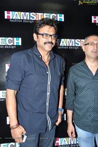 Hyderabad Hamstech Midterm Fashion Show 2013