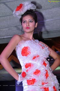 Hyderabad Hamstech Midterm Fashion Show 2013