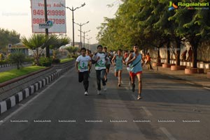 Harithon - Green Run by Planet 3 Protection Alliance