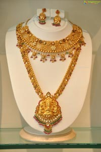 Khazana Jewellery AS Rao Nagar Hyderabad