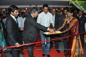 Lakshmi Nissan Hyderabad