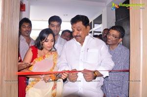 Kadai Resturant Hyderabad Opening