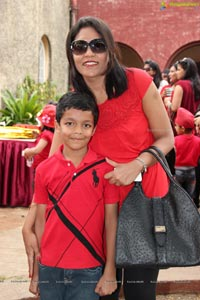 Mommy N Me 2013 Valentine Event