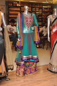 Neeru's Bangalore Fashion Week Wedding Collection