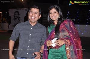 Javed Ali Royal Stag Music Concert