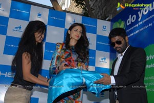 Shilpa Reddy The Bluebook