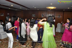Silver Anniversary Party For Namitha