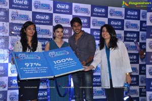 Oral-B Healthy Smile