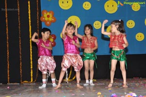 Smiles 4th Annual Day