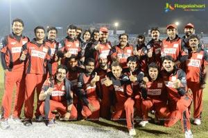 Telugu Warriors CCL 3