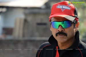 Telugu Warriors CCL 3 Team