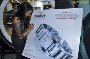 Tissot T 10 Watches