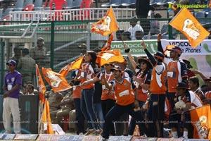 Veer Marathi Vs Karnataka Bulldozers CCL 3