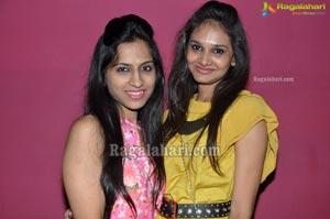 Puja Chandak's Birthday Party at Kismet