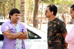 Allu Arjun Basanti Teaser