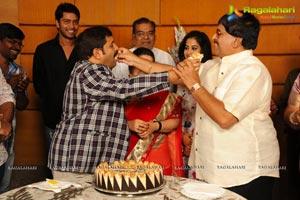 Ambica Ramachandra Rao Birthday
