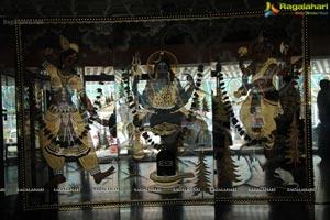 Basanthi Team at Sandhya Theatre