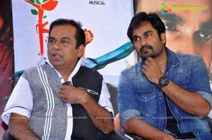 Basanti Press Meet