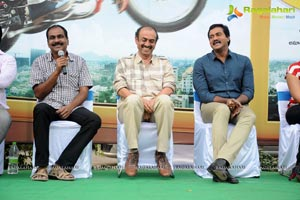 Bimavaram Bullodu Press Meet