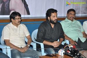Buchadamma Buchadu Press Meet
